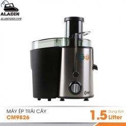 May Ep Trai Cay Comet Cm9826